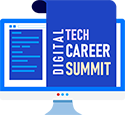 Digital Tech Career Summit - Youthall