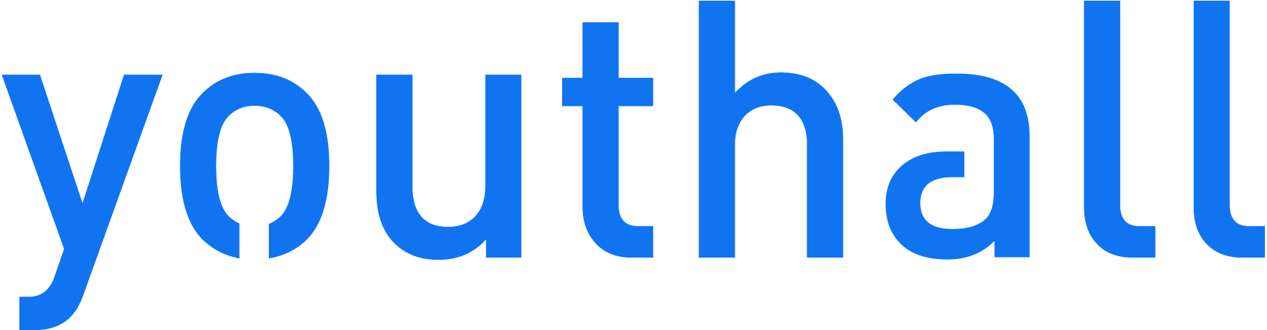Youthall Logo Register